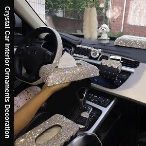 Creative Bling Crystal Diamond