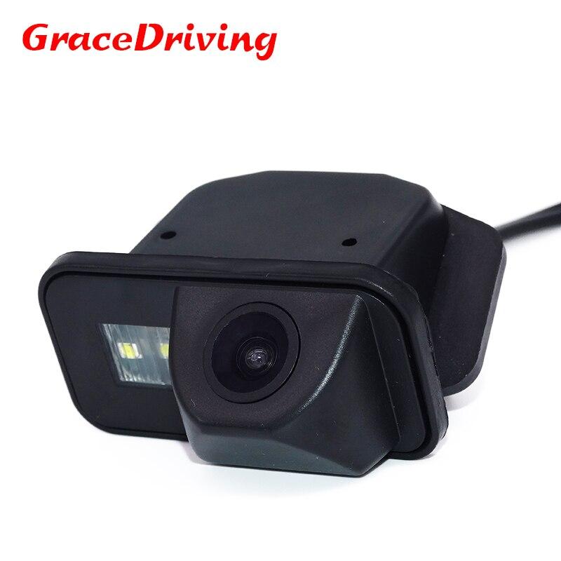 imágenes para Fábrica que vende la cámara Especial del coche cámara de visión trasera cámara de marcha atrás para TOYOTA COROLLA/VIOS