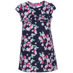Платье с надписью «NAME IT»; коллекция 10623475 года; платье для девочек; одежда для малышей