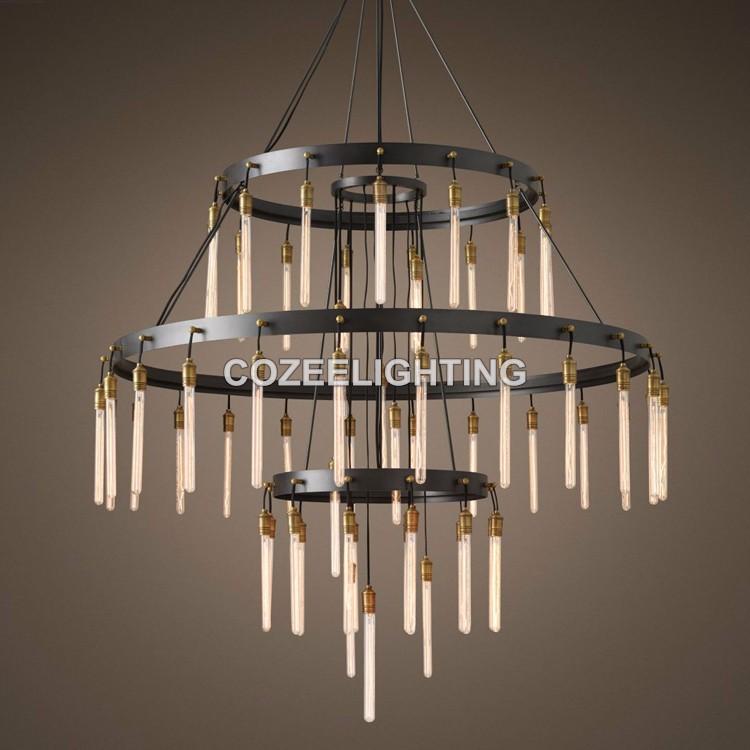 iluminação Sidra Estrada decoração 3