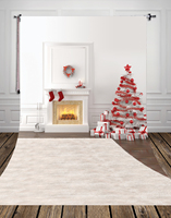 6x10ft christmas photography backdrops thin vinyl newborn pet family photography backdrops OUTDOOR background XT 113