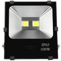 FENGLAIYI COB Led Flood Light Outdoor 100W 150W 200W Projector Reflector Wall Lamp Waterproof Led COB Chip Floodlight Spotlight