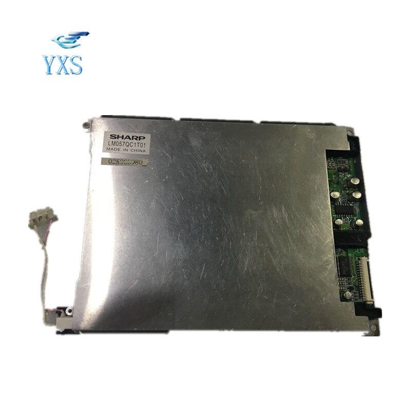 Original 5.7inch LCD LM057QC1T01 320(RGB)*240 90 Display Screen PanelOriginal 5.7inch LCD LM057QC1T01 320(RGB)*240 90 Display Screen Panel