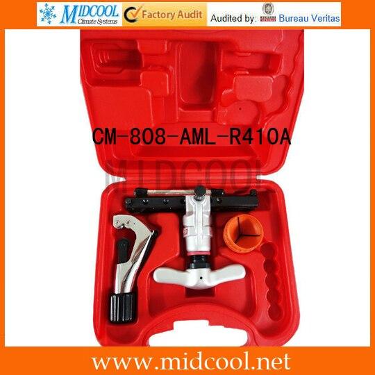 Flaring Tools CM-808-AML-R410A чемодан большой l vip collection travel 808 pc 28 808 pc 28 d grey