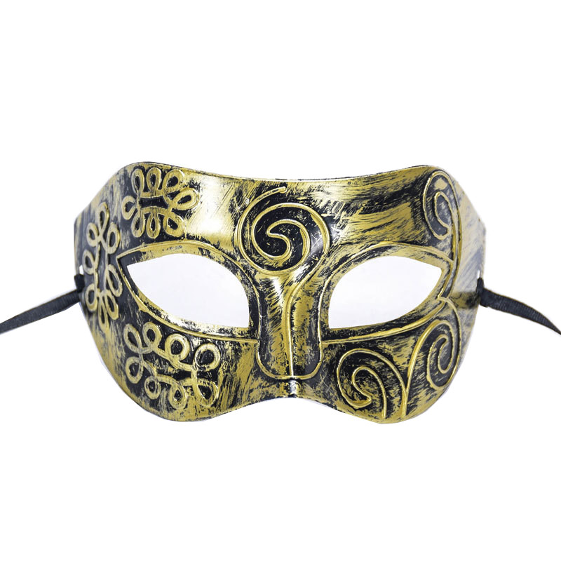 halloween masquerade mask prom party mask accessories masquerade