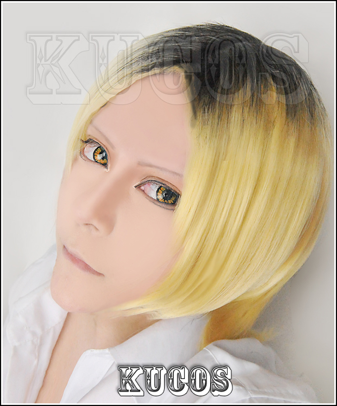 top 9 most popular kenma wig list and get free shipping