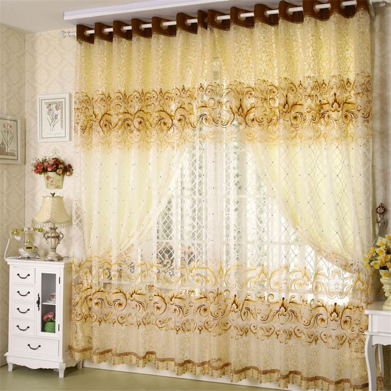 2015 top fashion sale para sala curtain hotel blinds for Hotel drapes for sale