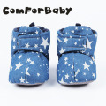 0-2 Years Old Cotton Breathable Slip Baby Toddler Shoes Baby Shoes Spring And Autumn Baby Shoes Newborn Winter WMC2119