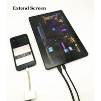 Wearson 11.6Inch IPS 1920*1080 Touch LCD Monitor Micro USB&2*HDMI&Audio 16:9 For Tablet/PS4 Xbox NS/Smartphone/Laptop