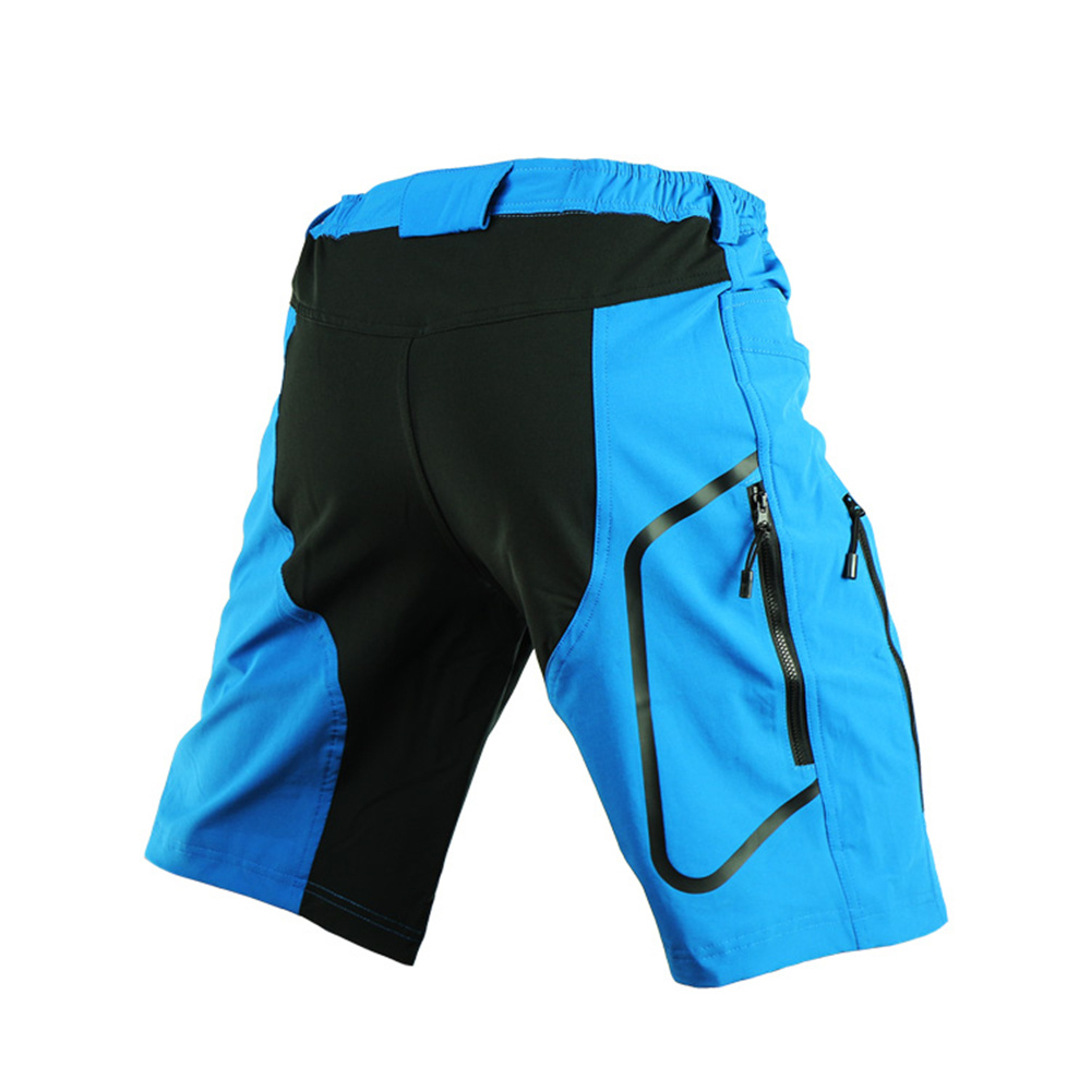 ARSUXEO Men Outdoor Sports Cycling Shorts Downhill DH MTB Mountain Bike  Bicycle Cycle Wear Clothing with Sponge Padded Underwear-in Cycling Shorts  from ... 085d73a97