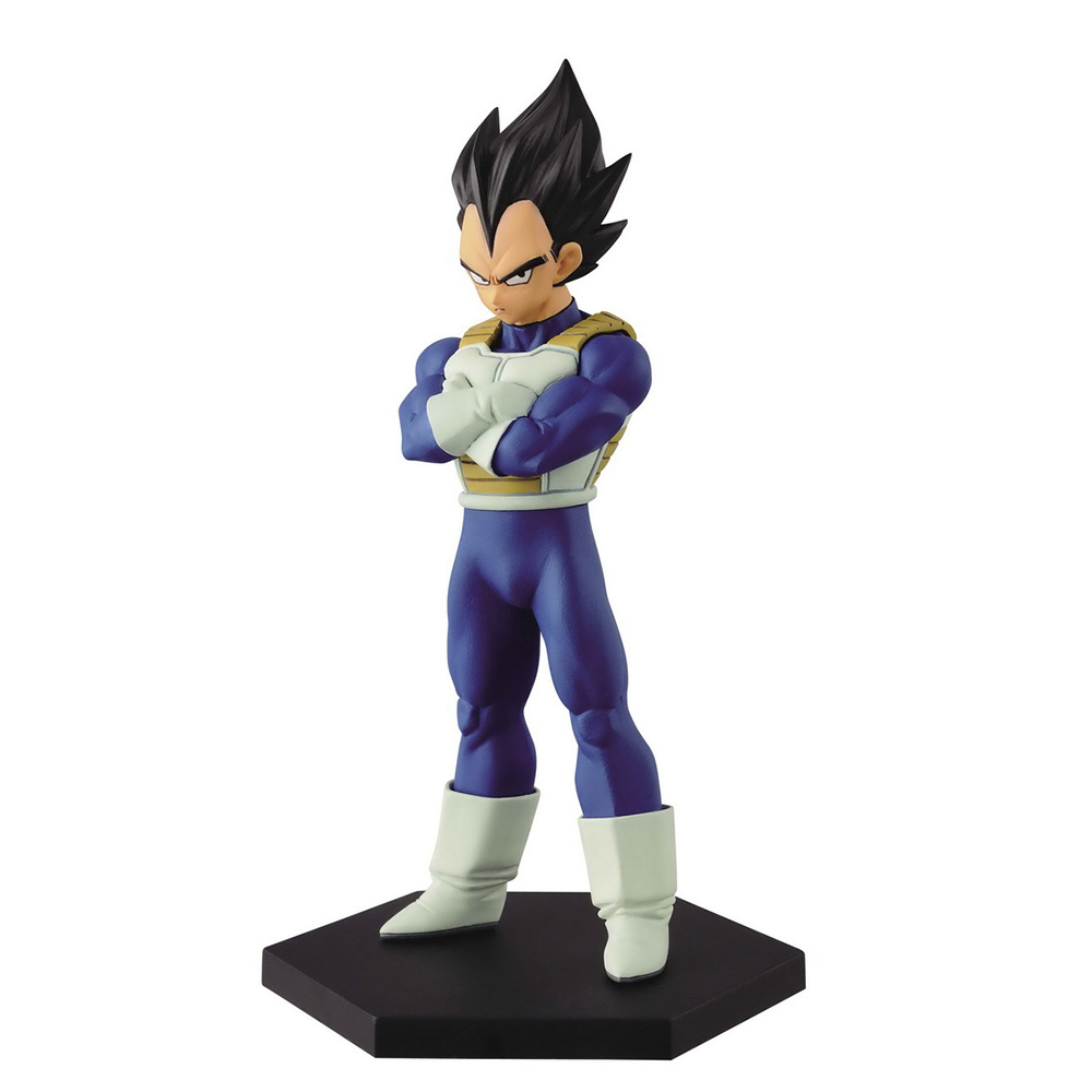 15cm Anime Dragon Ball Z Resurrection F Vegeta Action Figure DragonBall Figures Toys Collectible Model Doll Juguetes