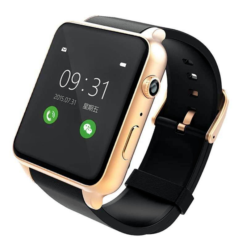 NFC Smart Watch Bluetooth Hours support SIM TF Card Camera Pedometer Heart Rate Clock for Android IOS iphone Waterproof BT call new arrive gt08 smart watch bluetooth sim card slot push message bluetooth connectivity nfc for iphone android phoones