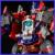 Fãs modelo weijiang em stock-robô tf mpp10 m01 metal feito ampliar versão do filme de 31 cm de altura a evasão optimus prime