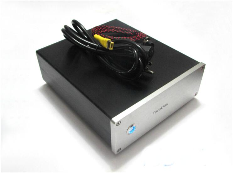 TeraDak 100W computer HiFi linear thermal power / Linear power supply for notebook computer купить в Москве 2019