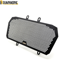 Motorcycle Accessories Grille Motocross For KTM Duke 390 Radiator Grill Guard Covers  Moto Parts Duke390 2016 2015 2014