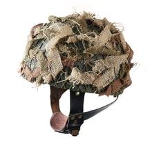 Репродукция WW2 Великобритания Британский MK2 шлем ПАРАШЮТИСТА десантный Денсон P37 UK/165652