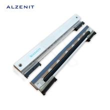 2Pcs/Lot ALZENIT For Zebra 888TT TLP2844 GK888T OEM New Thermal Print Head Barcode Printer Parts On Sale