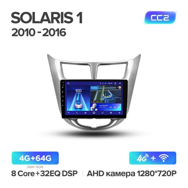 Solaris 1 CC2 64G