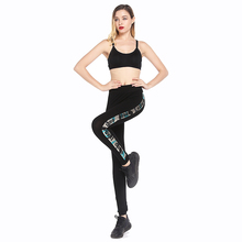 Hilaria Hot Women Knitted Sexy Leggings Ankle Length Sporting and Casual Printing Leggings Plus Size