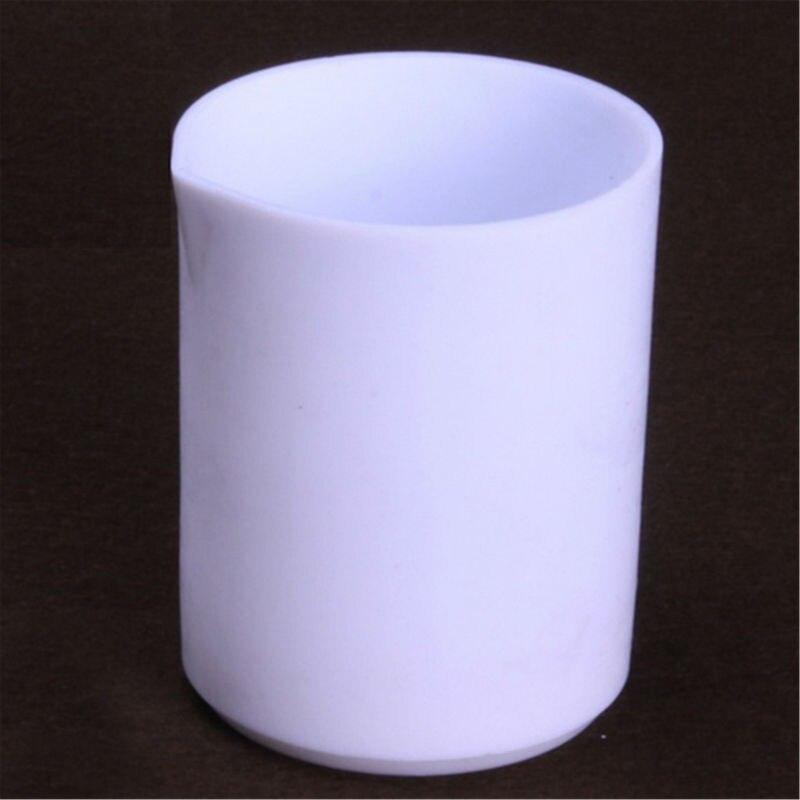 Ofis ve Okul Malzemeleri'ten Beher'de 2000 ml, Teflon beaker düşük form, PTFE kabı, F4 kabı, 2L'da  Grup 1