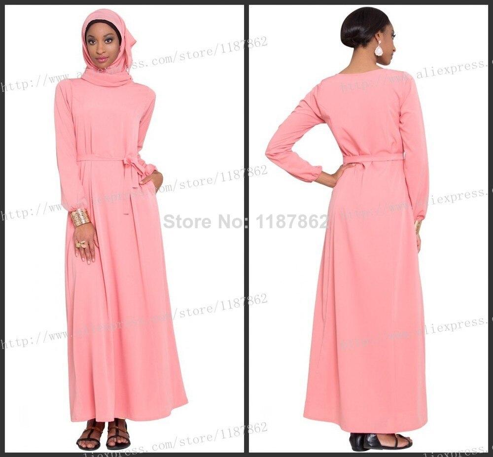 ED 0799 Dubai Kaftan Elegant Evening Dress 2014 Muslim Formal ...