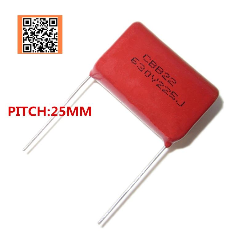 Elektrolyt Kondensator Electrolytic Capacitor 2200uF 25V Φ16x40GPF FRAKO-NEU