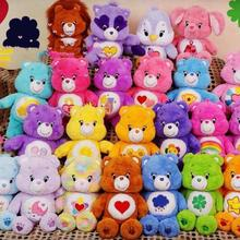 Мультяшные медведи, игрушка, счастливый медведь, веселые мишки мягкие игрушки, плюшевая подушка детская плюшевый медведь, кукла для детей, девочек