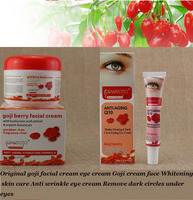 Original Goji Facial Cream Eye Cream Goji Cream Face Whitening Skin Care Anti Wrinkle Eye Cream
