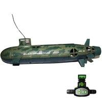 35 см подводная лодка на радиоуправлении 6 канальный пульт дистанционного управления подводная лодка на радиоуправлении ядерной модель под