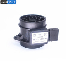 Automobiles MAF Mass Air Flow Meter Sensor FOR VOLGA 2000 years to now OE:20.3855,5WK9635,413017-99,TY37.473.017-99,TY3747301799