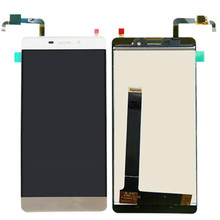 For Coolpad Modena 2 E502 LCD Display With Touch Screen Digitizer Assembly Replacement Parts