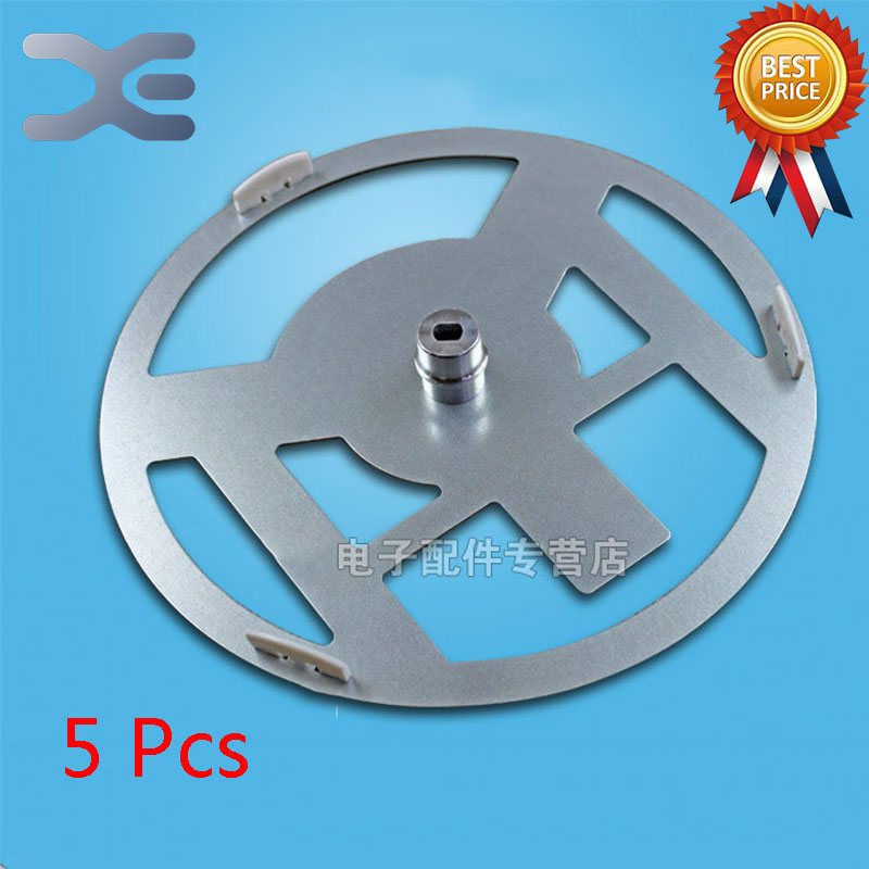 5Pcs Microwave Oven Plates 17cm Panel For Microwave Oven Microwave Spare Parts