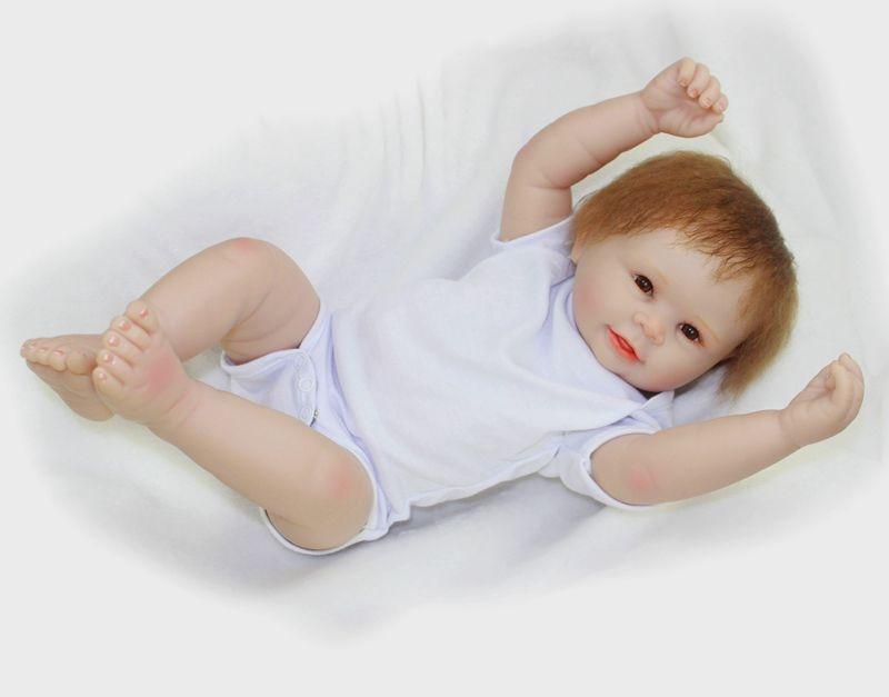 Bayi Minggu Boneca Lengkap