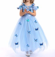 Girls Baby Summer Baby Cute Kids Sleeveless Princess Tutu Dresses Party Retail Clothing 1AI506DS 25R Eleven