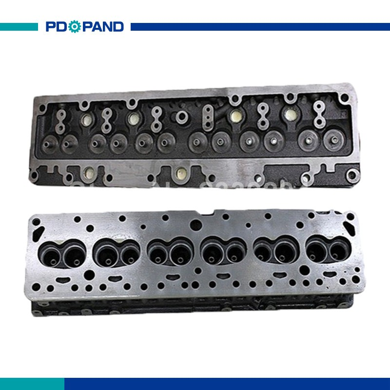 For Toyota Land Cruiser 4.0L motor engine part 3F cylinder head 11101-61060 11101-61050 1110161060 1110161050 (3)