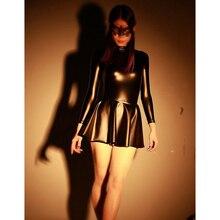 de clubwear miniskirt plutônio