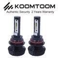 K7 Hi/lo Beam HB5/9007 LED Car Headlight Lamp Light Bulb H1 H3 H4 H7 H8 H11 9004 9007 9005 LED Headlight Fog Light Lamp Bulb