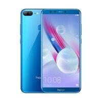 Honor 9 Lite, 14.3 cm (5.65&ampquot), 4 GB, 64 GB, 13 MP, Android 8.0, Blue