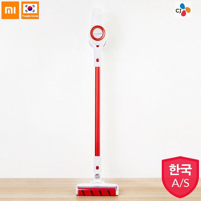 Original Xiaomi JIMMY JV51 aspirateur à main sans fil forte aspiration 10000 tr/min à faible bruit aspirateur à domicile aspirateur à poussière