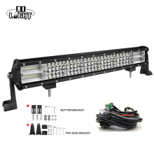 CO LIGHT 20 20 font b Led b font Bar 8D 468W font b Led b