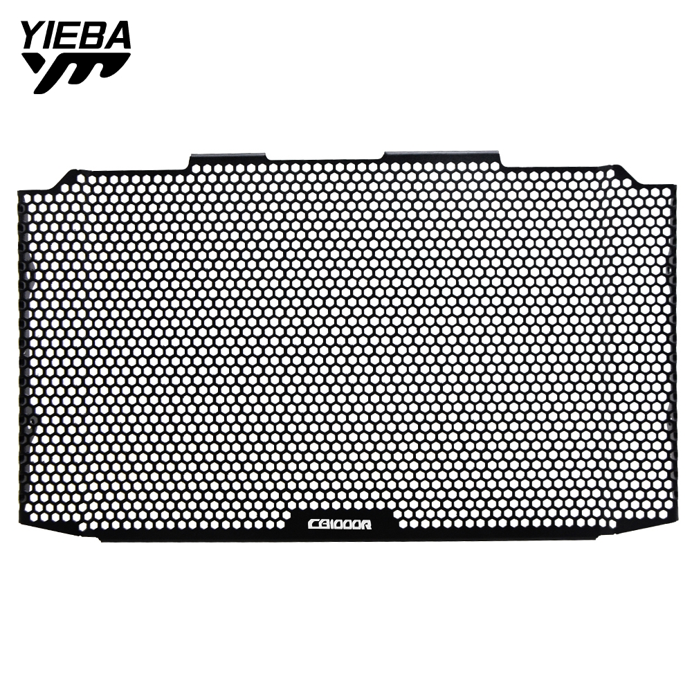 The New For Honda <font><b>CB1000R</b></font> CB 1000 R <font><b>2018</b></font>-2019 <font><b>2018</b></font> 2019 Motorcycle Accessories Radiator Grille Guard Cover Guard Accessories image
