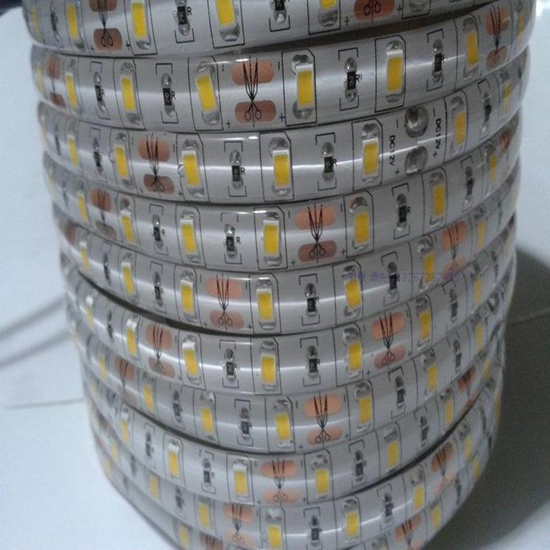 12 Volt Led Light Strips Led Strips 220v Aquarium 5630: LED Strip 5630 DC12V 5M 300leds Led Light Strip High