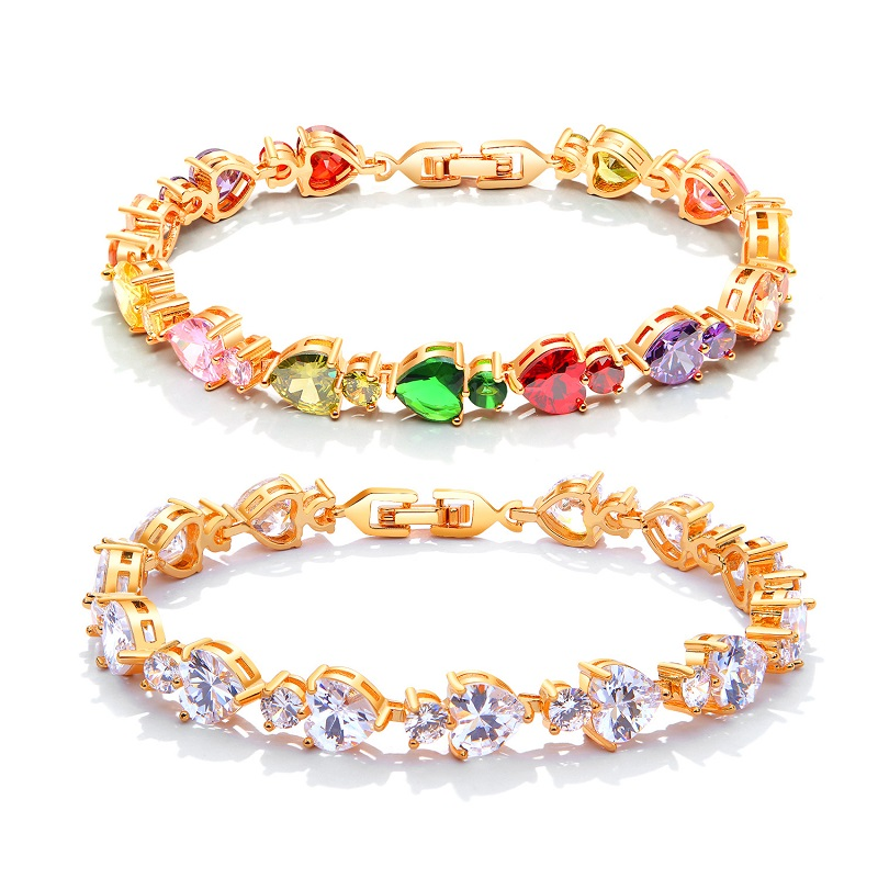 Купить модные браслеты для женщин изящные ювелирные изделия милая женская