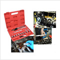 Special offer 11PC/Set Oil Seal Clamp Car Repair Tools Disassembly Valve Spring Clamp Removable Valve Seal Clamp pliers