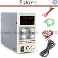 KPS3010DF 0-30 V/0-10A 110 V-230 V 0,01 V/0.001A EU LED Digital Einstellbar schalter DC Netzteil mA Display 4 Ziffern