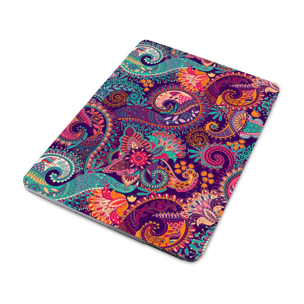 Redlai Colours Macbook Pro үшін Crystal Clear ноутбук - Ноутбуктердің аксессуарлары - фото 6