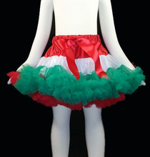Europe and America New Fashion Family Matching Outfits Camouflage Skirt children Girl Dance Skirt Women Tutu Skirt