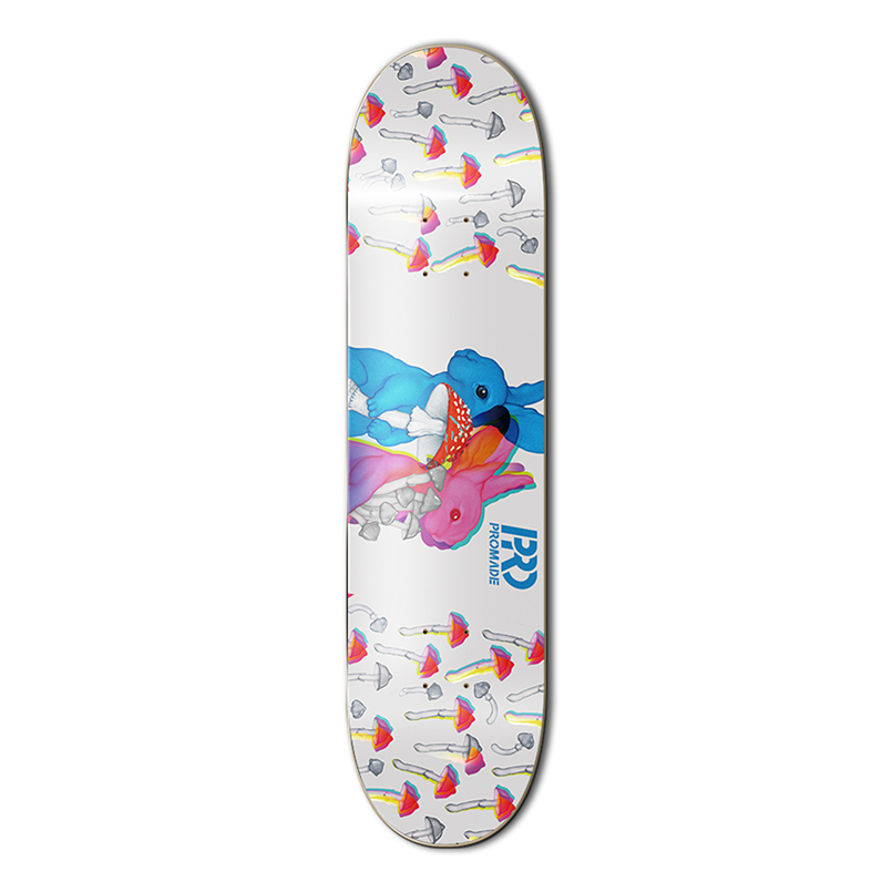 New Arrival Pro High Quality  Graphics Skateboard Decks Made With Quality 7 Layers Canadian Maple Skateboards Boards