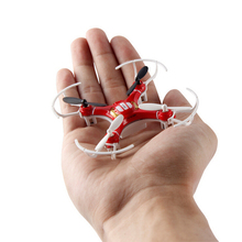 YUXIANG 668-A4/A5 4CH 360 Flips Headless Mode 2.4GHz RC Quadcopter Drone w 6-Axis Gyro RTF Airplane Toy