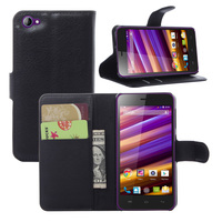 Wallet Leather Cover for WIKO Jimmy Luxury Flip Cover case for WIKO Jimmy Phone Case Stand Magnetic Wallet